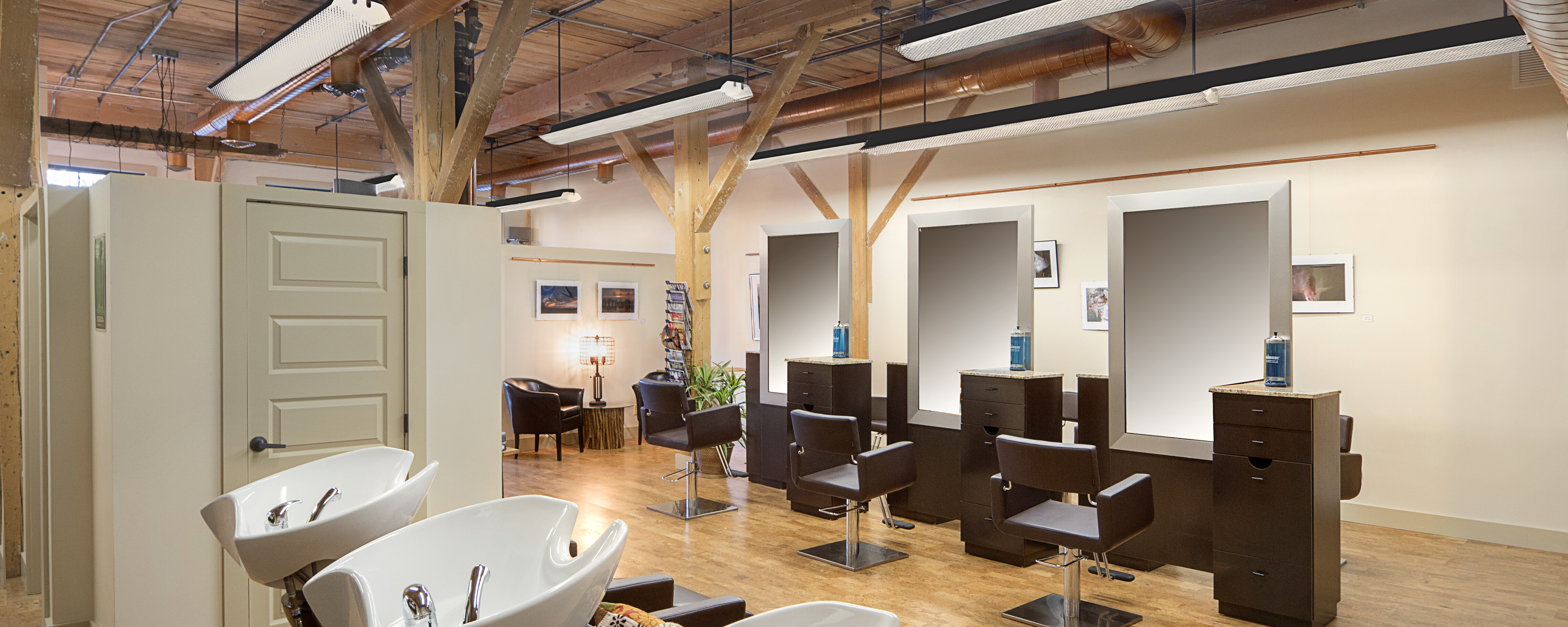Sequoia Salon
